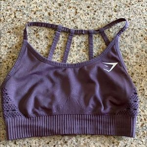 Gymshark sports bra